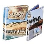 DVD Ceará Terra do Sol e dos Verdes Mares
