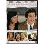 DVD Celeste e Jesse para Sempre