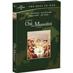 DVD - Chá com Mussolini - The Best Of War