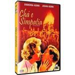 DVD Chá e Simpatia