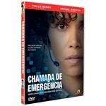 DVD - Chamada de Emergência