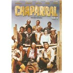 Dvd Chaparral Volume 1