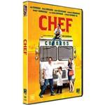 DVD - Chef