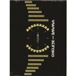 DVD Chiclete com Banana Flutuar Original
