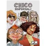 DVD Chico Anysio Especial Duplo