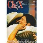 DVD - Chitãozinho & Xororó: 30 Anos de Coragem