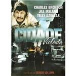 DVD Cidade Violenta