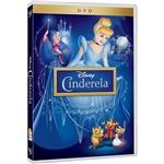 DVD Cinderela