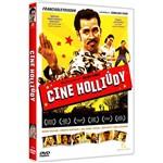 DVD - Cine Holliúdy