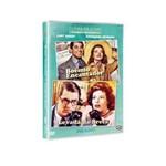 DVD Cinema em Dobro: Comédia Romântica - Boêmio Encantador + Levada da Breca