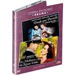 DVD - Cinema em Dobro - Desde que Partiste + os Melhores Anos (2 Discos)