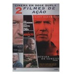 DVD Cinema em Dose Dupla: o Assalto + Divida de Sangue