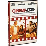 DVD Cinema Verite