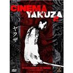 DVD Cinema Yakuza Vol.2 (Digistack com 3 DVDs)