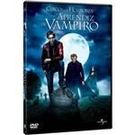 DVD Circo dos Horrores: o Aprendiz de Vampiro