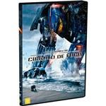 DVD - Círculo de Fogo
