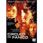 DVD Círculo do Pânico