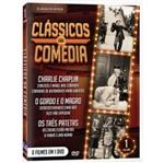 DVD Clássicos da Comedia Vol.1