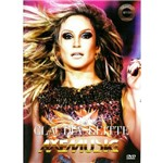DVD Claudia Leitte Axe Music ao Vivo Original