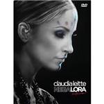DVD Claudia Leitte: NegaLora - Íntimo