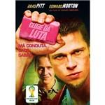 DVD Clube da Luta