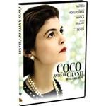 DVD Coco Antes de Chanel