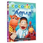 Dvd - Cocoricó: Água