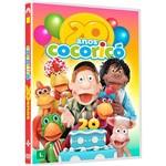 DVD - Cocoricó Especial 20 Anos