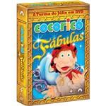 DVD Cocoricó - Fábulas (Duplo)