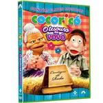 DVD Cocoricó - o Tesouro da Vovó