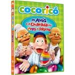 DVD Cocoricó: os Avós e a Charada dos Ovos de Páscoa (1 Disco)
