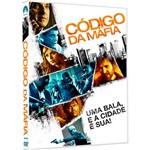 DVD - Código da Máfia