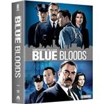 DVD - Coleção Blue Bloods - 1ª e 2ª Temporada (12 Discos