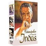 DVD Coleção Caminho do Cinema das Indias (3 DVD´S)