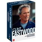 DVD - Coleção Clint Eastwood (3 Discos)