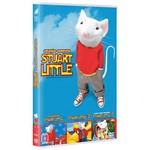 DVD - Coleção Completa Stuart Little