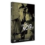 Dvd - Coleção Filme Noir - Volume 10 - Versátil