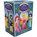 DVD - Coleção Princesas Volume 2