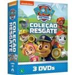Dvd - Coleção: Resgate Paw Patrol