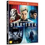 Dvd - Coleção Star Trek