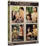 DVD Coleção Tarzan I