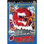 DVD Coleção Tomates Assassinos (4 DVDs)