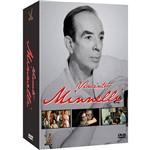 DVD - Coleção Vicente Minelli (3 Discos)