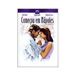 DVD Começou em Nápolis
