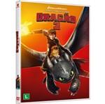 DVD Como Treinar o Seu Dragão 2