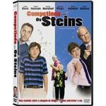 DVD Competindo com os Steins