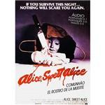 DVD Comunhão - Alice Sweet Alice