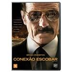DVD Conexão Escobar