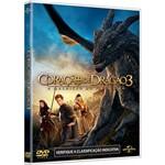 DVD - Coração de Dragão 3: a Maldição do Feiticeiro