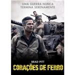 DVD Corações de Ferro
